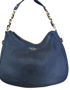Kate Spade Chain Strap Hobo Bag