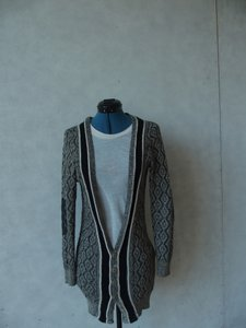 Furst of a kind Cardigan