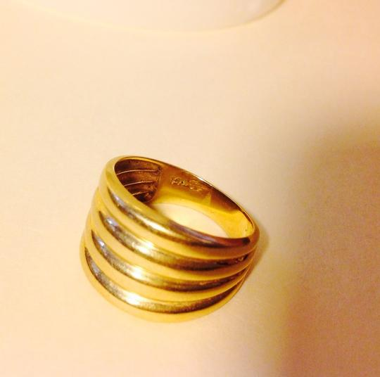 Unknown 4.39 Gram Of 14k Yellow Gold Ring