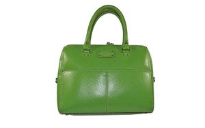 Kate Spade Satchel in green