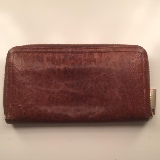Tory Burch Robinson Leather Image 2