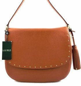 Ralph Lauren Messenger Cross Body Bag