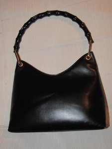 Gucci Dressy Or Casual Great Everyday Mint Vintage Gold Hardware Hobo Bag