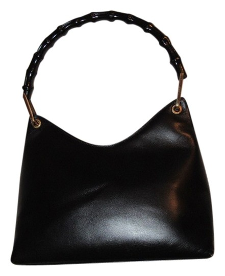 Preload https://img-static.tradesy.com/item/20512212/gucci-vintage-pursesdesigner-purses-black-leather-with-v-top-and-bamboo-handle-hobo-bag-0-1-540-540.jpg