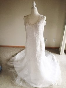 Love 6507 Wedding Dress