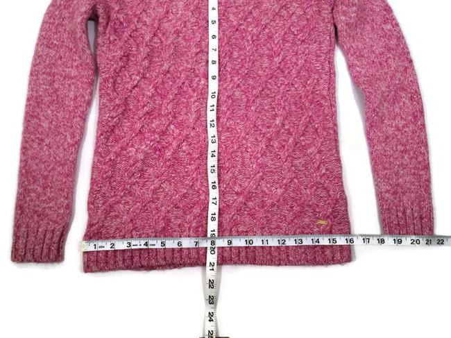 Tommy Hilfiger Beanie Cable Xs Sweater Image 8
