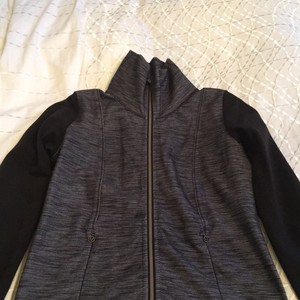 Lululemon Daily Yoga Jacket