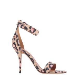 Givenchy black pink beige Sandals