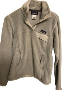 Patagonia Fleece Pullover Cold Weather Sweater