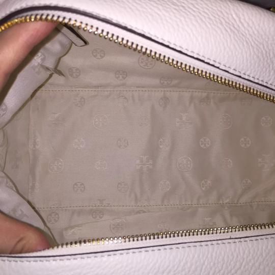 Tory Burch Satchel in New Ivory Image 6