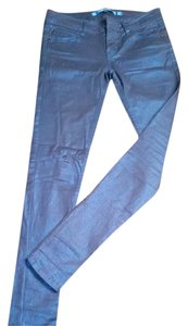 Other Skinny Jeans-Coated
