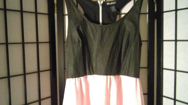 Miss Chievous short dress pink/black on Tradesy Image 1