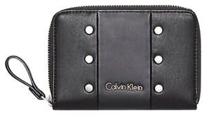 Calvin Klein Jolie Zip Around wallet and card holder