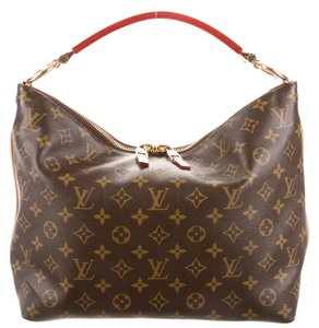 Louis Vuitton Sully Monogram Pm Shoulder Bag