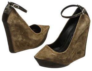 Theory Green Wedges
