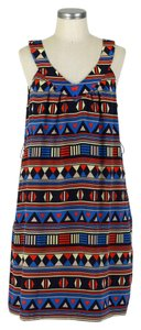 Marc by Marc Jacobs short dress multi-color on Tradesy