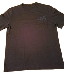 Louis Vuitton T Shirt Blue