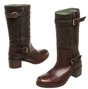 Nico Nerini Brown Boots