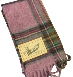 Barbour Barbour Wool Scarf - New with Tags