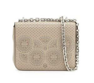 709e89539e91 Grey Tory Burch Bags - Up to 90% off at Tradesy