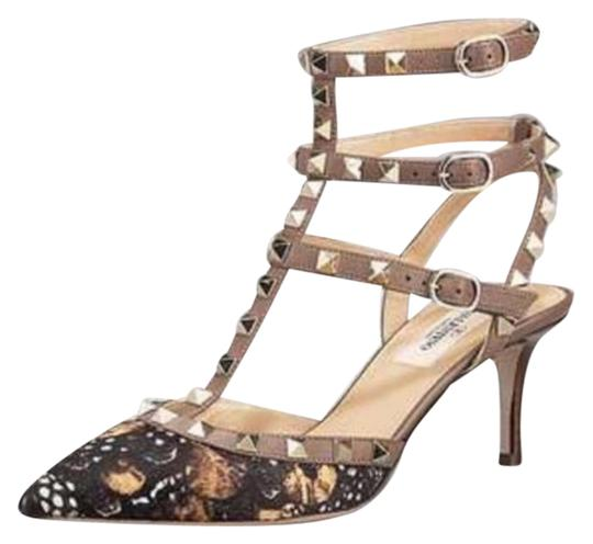 valentino rockstud kitten heels formal shoes formal on sale. Black Bedroom Furniture Sets. Home Design Ideas