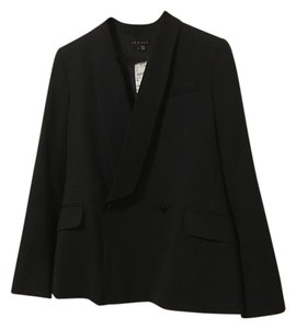 Theory Black Theory suit jacket (10) never worn tags attached