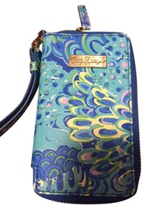 Lilly Pulitzer Wristlet Phone Case