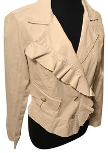 CAbi cream Blazer