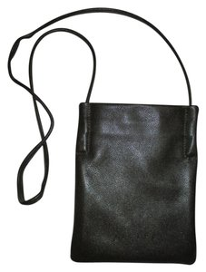 Lazaro Leather Cross Body Bag