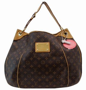 Louis Vuitton Lv Galliera Gm Monogram Handbag Shoulder Bag
