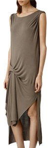 Maxi Dress by AllSaints Helmut Lang Haute Hippe Boss