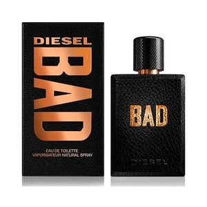 Diesel Diesel Bad for Men 125 ml / 4.2 Oz Eau de Toilette Spray by Diesel