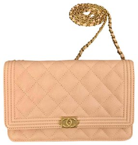 Chanel 2017 Rare Colour Sold Out Package New Cross Body Bag