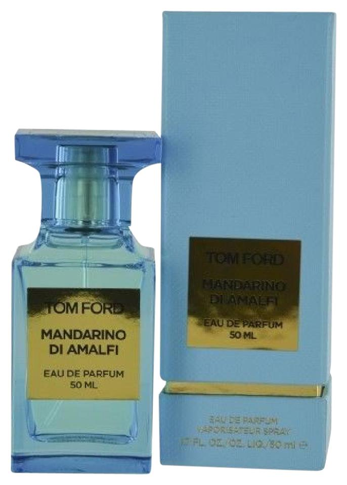 tom ford mandarino di amalfi eau de parfum 50 ml. Black Bedroom Furniture Sets. Home Design Ideas