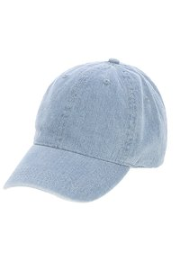 hausofgiovanni Denim Stitched Dad Cap