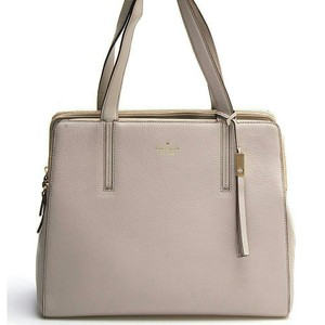 Kate Spade Pebbled Leather Brennan Shoulder Bag