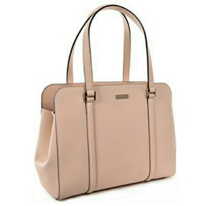 Kate Spade Saffiano Leather Miles Shoulder Bag