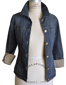 Superfine Womens Jean Jacket