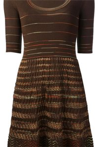 Missoni short dress on Tradesy