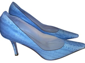 Ellen Tracy blue Pumps