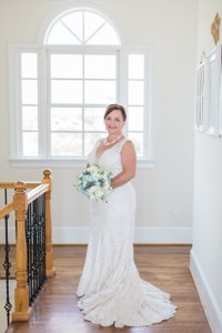 Madeline Gardner New York 2708 Wedding Dress