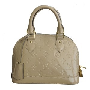 Louis Vuitton Alma Bb Shoulder Bag