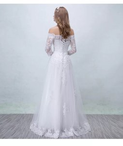 One Word Lag Wedding Dress Wedding Dress