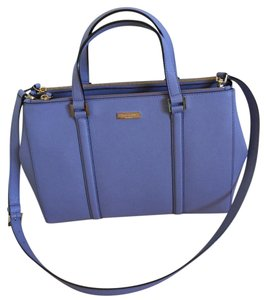 Kate Spade Satchel in THISTLE
