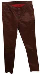Rock & Republic Straight Leg Jeans-Coated