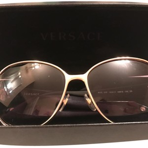 Versace oval