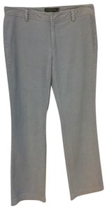 Banana Republic Retail Like New Condition Mid-rise Pretty Color Trouser Pants Powder Blue