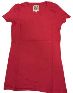 Ruehl No.925 T Shirt Hot Pink