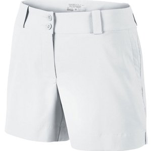 Nike Mini/Short Shorts White