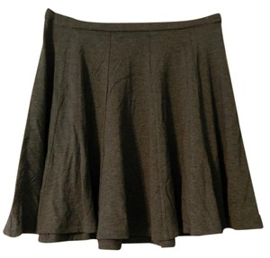 Hollister Skirt Gray